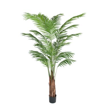 Kunstige Planter, Areca Palm H.2100mm