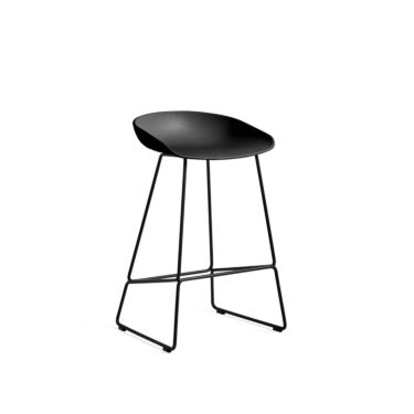 HAY Stol About A Stool, Barstol AAS 38, Sittehøyde: 65 cm