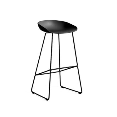 HAY Stol About A Stool, Barstol AAS 38, Sittehøyde: 75 cm