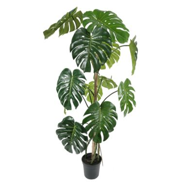 Kunstige Planter, Monstera H.1500mm