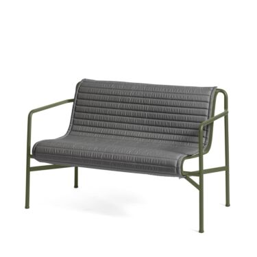 Hay Sittepute, Palissade Dining Bench Quilted Cushion
