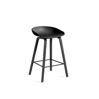 HAY Stol About A Stool, Barstol AAS 32, Sittehøyde: 65 cm
