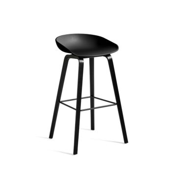 HAY Stol About A Stool, Barstol AAS 32, Sittehøyde: 75 cm