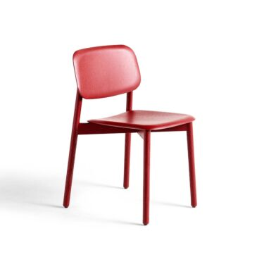 HAY Stol, Soft Edge 12, Farge: Fall Red