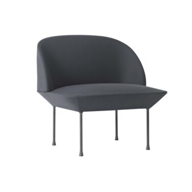Muuto Stol, Oslo Lounge Chair